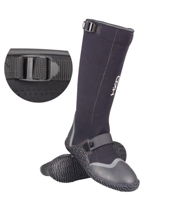 HIKO WADE X-DRY čizme 50101