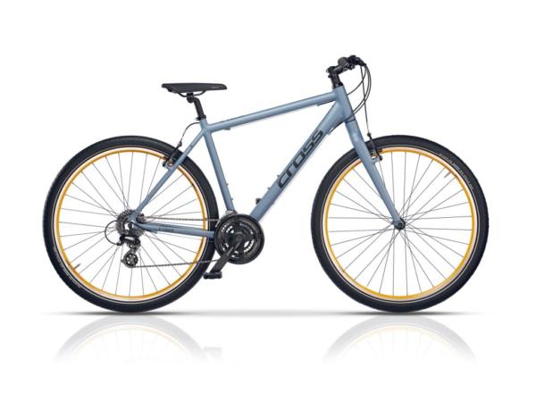 CROSS C-TRAX RD urban bicikl (2019.)