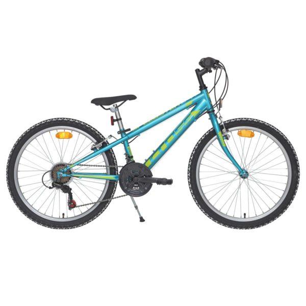 "CROSS SPEEDSTER steel 24"" mtb bicikl (2019.)"