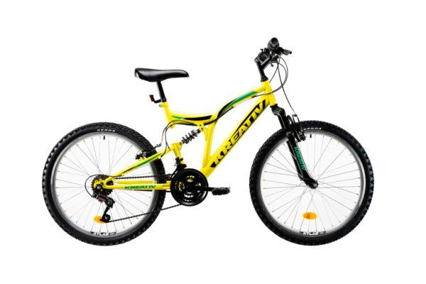 KREATIV 2441 dječji bicikl (2019.)