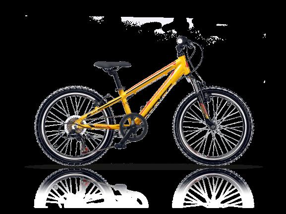 "CROSS SPEEDSTER BOY 20"" ALU dječji bicikl"