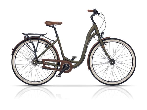 CROSS RIVIERA gradski bicikl
