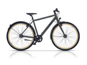 CROSS C-TRAX IGH urban bicikl (2019.)