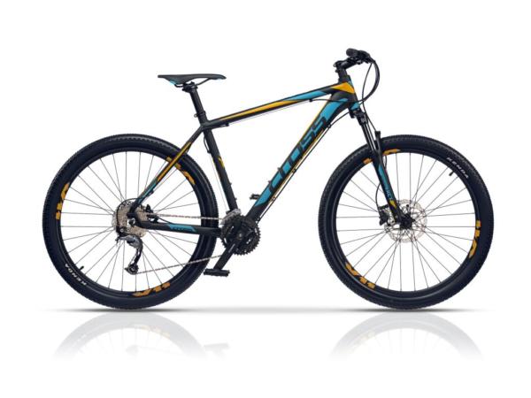 "CROSS GRX 9 HDB 27,5"" mtb bicikl (2019.)"