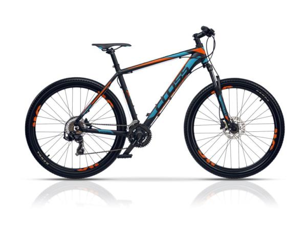 "CROSS GRX 7 HDB 27,5"" mtb bicikl (2019.)"