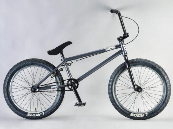 Mafiabike KUSH 2+ JUSTICE BMX bicikl (2020.)