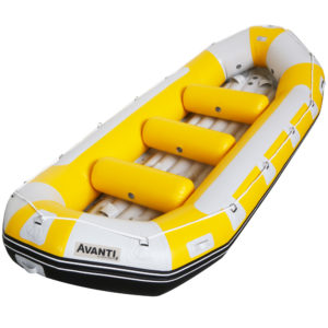 rafting čamac na napuhavanje