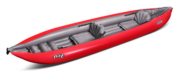 GUMOTEX TWIST N 2/1 čamac na napuhavanje