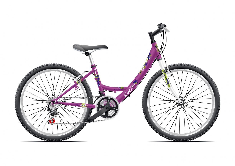 """CROSS ALISA 24"""" dječji bicikl"""