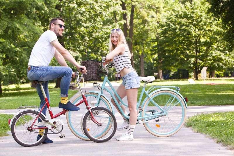 Kenzel bicikli