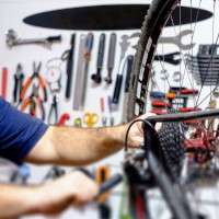 Oprema i dijelovi za bicikle