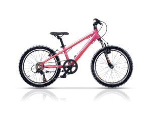 "CROSS SPEEDSTER GIRL 20"" ALU MTB BICIKL"
