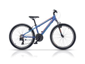 "CROSS SPEEDSTER BOY 24"" ALU MTB BICIKL"