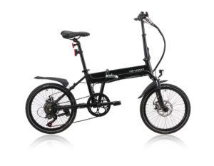 Catalog Devron E-bikes 2019 V2