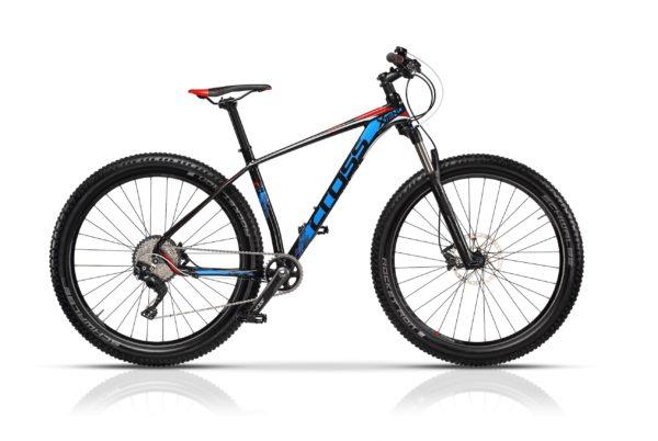 CROSS XTEND PLUS MTB bicikl