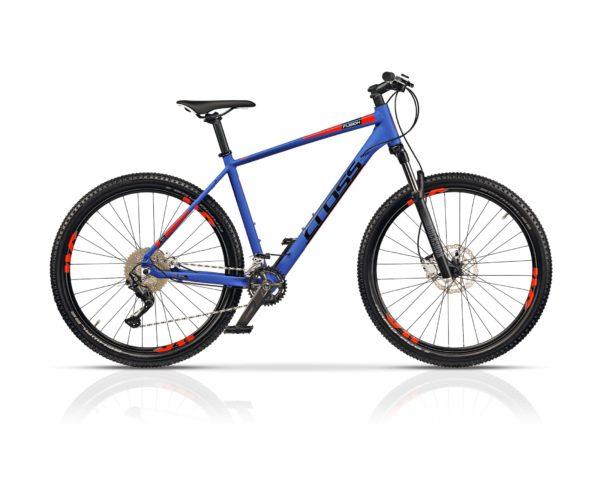 """CROS FUSION 10 muški mtb bicikl 27,5"""""""