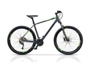 """CROS FUSION 9 muški mtb bicikl 27,5"""" (2022.)"""