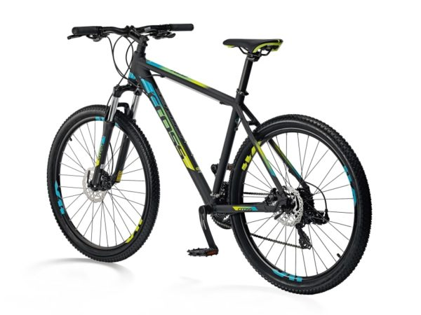 "CROSS GRX 7 HDB MTB bicikl 27,5"" (2022.)"