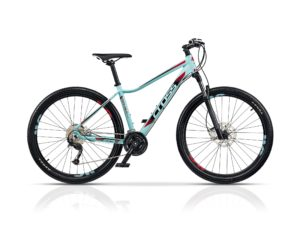 "CROSS CAUSA SL5 MTB bicikl 27,5"" (2022.)"