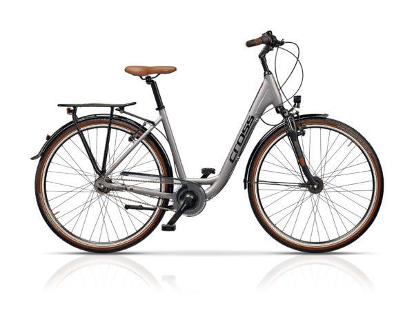 CROSS CIERRA LOW STEP gradski bicikl (2022.)