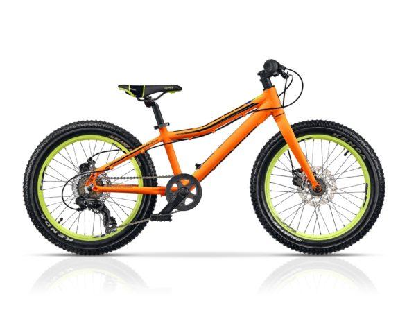 """CROSS REBEL 20"""" BOY dječji bicikl (2022.)"""