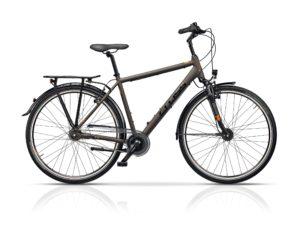 CROSS CITERRA muški gradski bicikl (2022.)