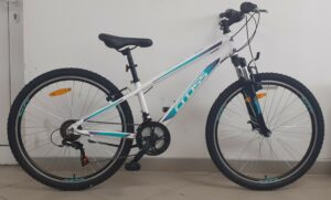 "CROSS DAISY 26"" ALU dječji bicikl"